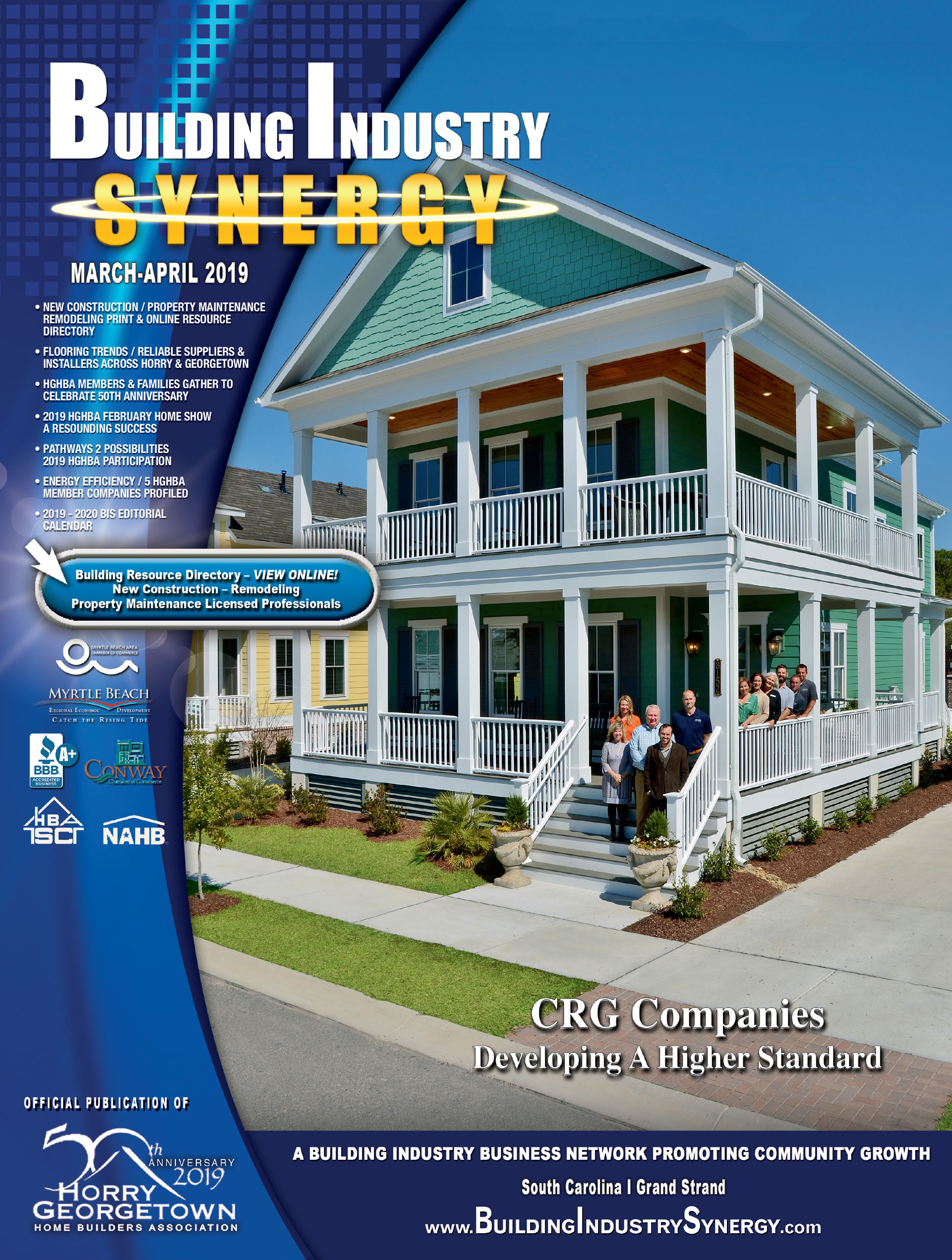 Roofing Contractors | Building Industry Synergy, Inc  Publications