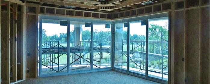 BGS Glass Doors