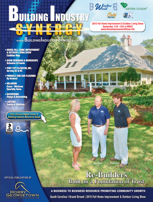 Fall home improvement Cover