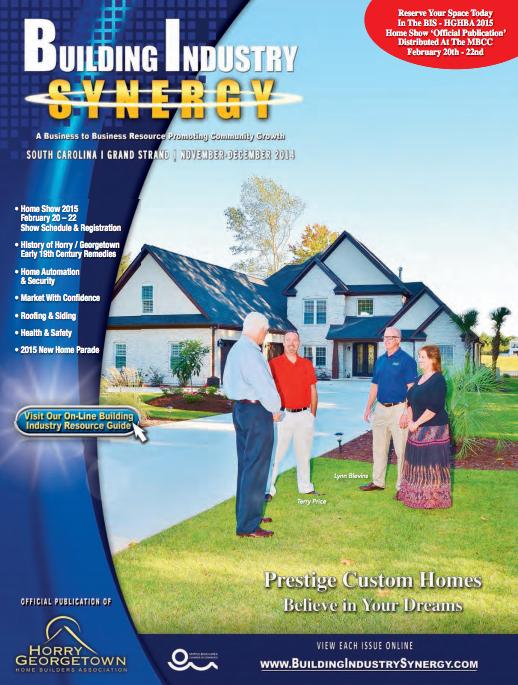 November-December 2014 Mag Cover