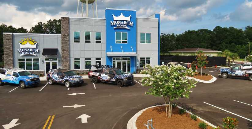 Monarch Roofing Buliding Industry Synergy Inc