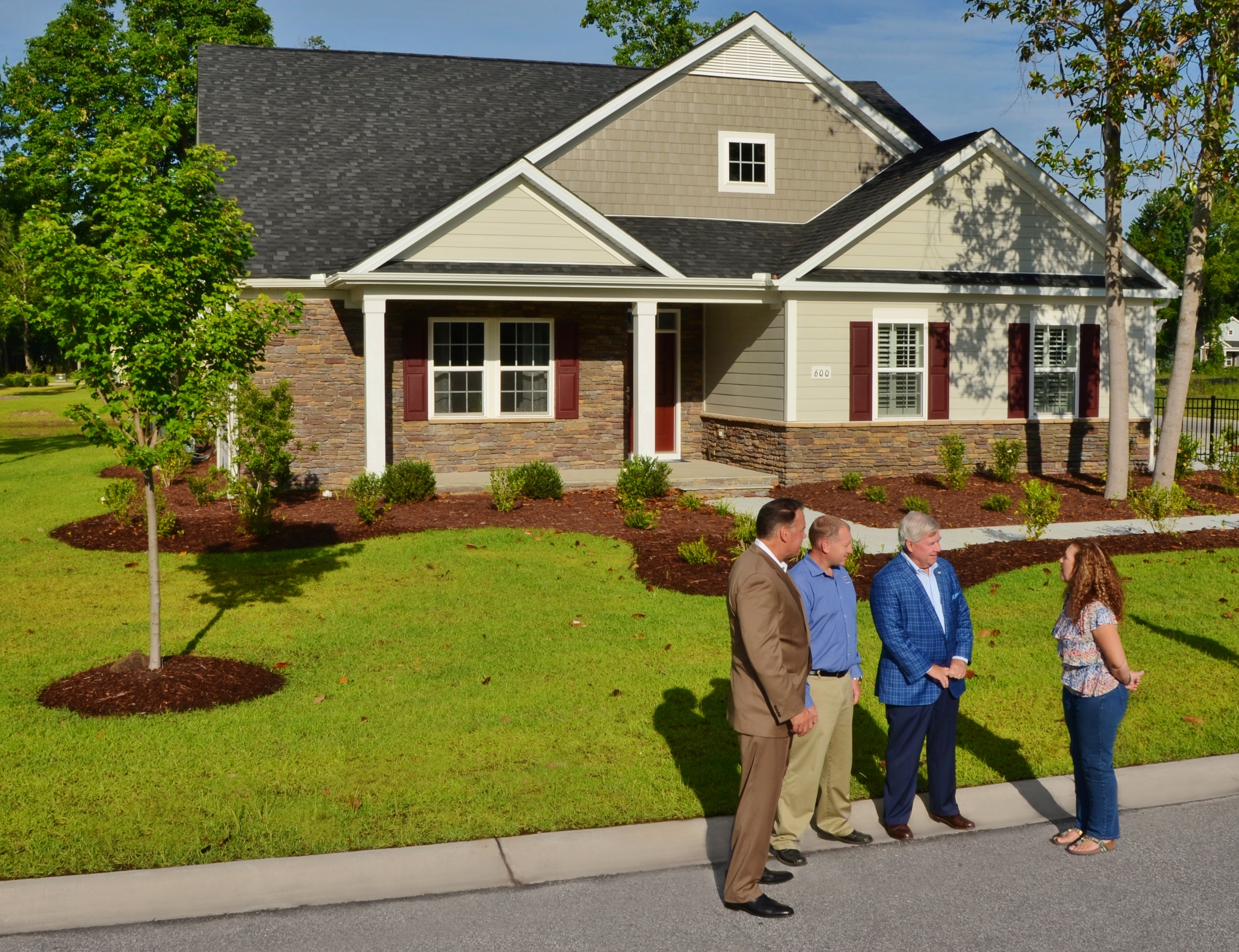H Homes Reaching Higher For Quality And Satisfaction