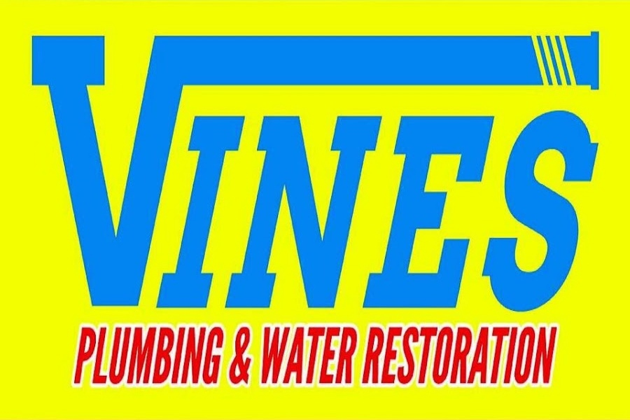 Vines Plumbing Water Restoration Buliding Industry Synergy Inc